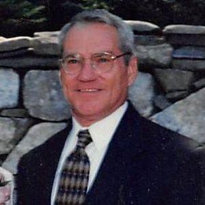 David  B. Donovan Obituary Photo