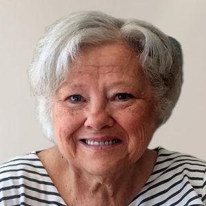 Lois Tribu Obituary Photo