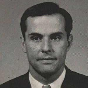John Wesley  Nestor, Jr.