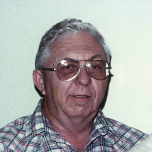 Harley  J.  Disbrow, Jr.