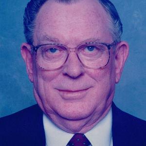 Marshall B. Wood