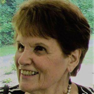 Mercedes Marcella Monaco Obituary Photo