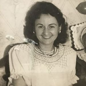Helen Marguerite Latour