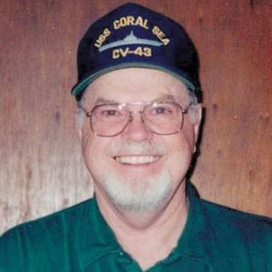Jerry Green Obituary Photo