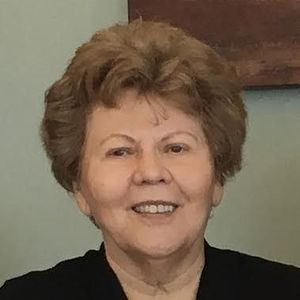 Phyllis T. Pace