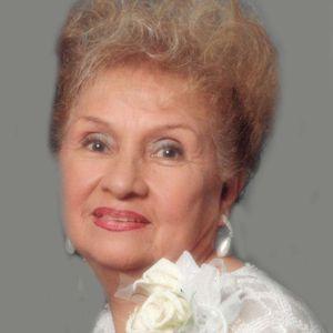 Herminia Casanova Obituary Photo