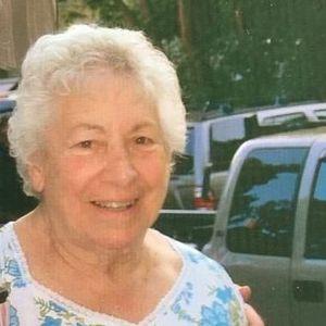 Mrs. Elsie May (Blenkhorn) Murphy Obituary Photo