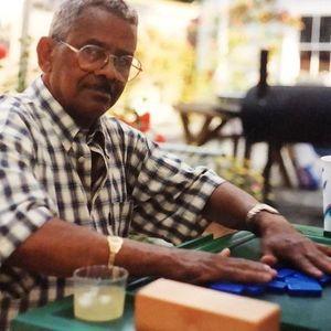 Mr. Pedro Mercedes Obituary Photo