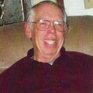 William 'Bill' Fogarty