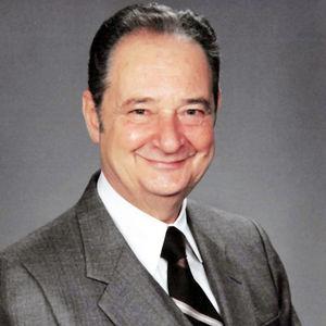Herman P. Ledger