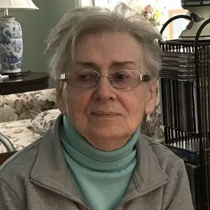 "Bertha B. ""Bobbie"" (Jasmin) (Corcoran) Maahs Obituary Photo"