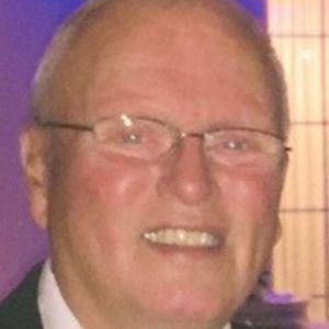 Norman  (Norm) J. Gregoire Obituary Photo