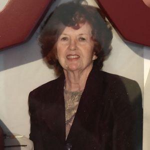 Mary Eileen Scott