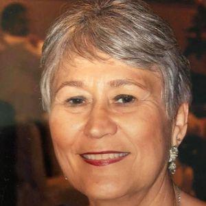 Brenda Joyce Bacon Davis