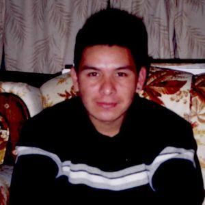 Manuel  Apolinar Garcia