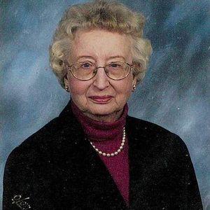 Moyna Maxine Arnett Sims Obituary Photo