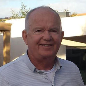 Larry Gene Meckstroth