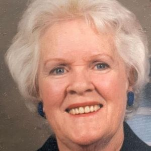 Laura Jean McGeoghegan Obituary Photo