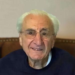 John Albert Obituary Photo