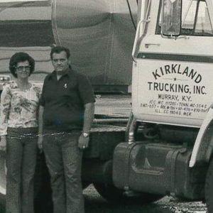 Jerry Kirkland