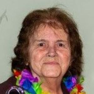 Jeannine Vaillancourt Obituary Photo