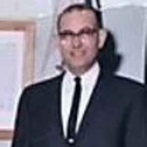 Arville Murril Fultz