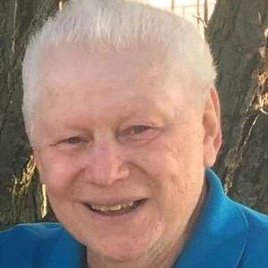 Mr. John P. Riley Obituary Photo