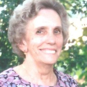 Mrs. Sarah Alice Piercy Annas