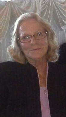 Shirley  Galindo, 71, April 14, 1948 - June 17, 2019, Aurora, Illinois