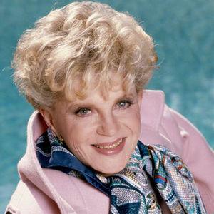 Judith Krantz Obituary Photo