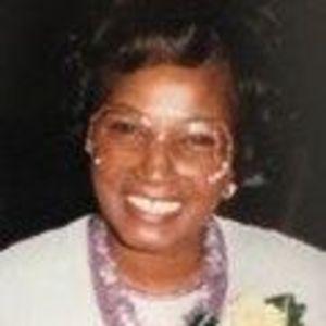 Lois Marie Bright