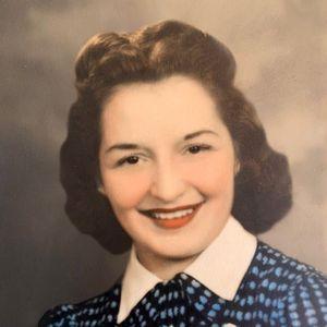 Anne Tomon Obituary Photo