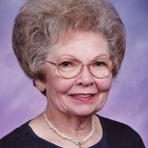 Rosanna J. (Stamm) Showalter
