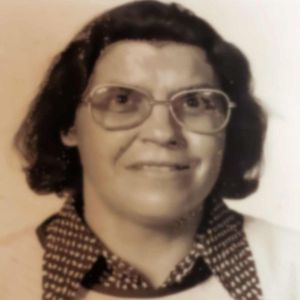 Dr. Zagorka Todorovski Obituary Photo