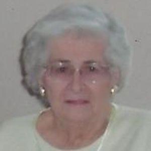 """Mary E. """"Beth"""" (Kearns) Ryan Obituary Photo"""