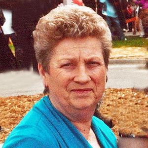 Kata Jovanovski Obituary Photo