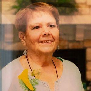 Mrs. Nancy Charlene Baldridge