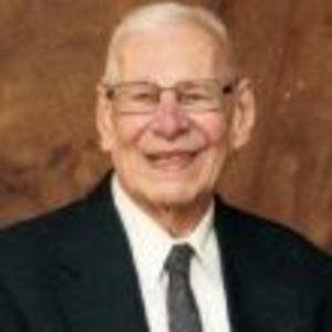 Elmer J. Evard