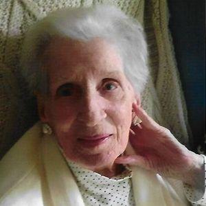 Ethel Christina Nell