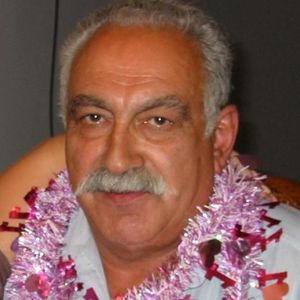 Joao V. Resendes Obituary Photo