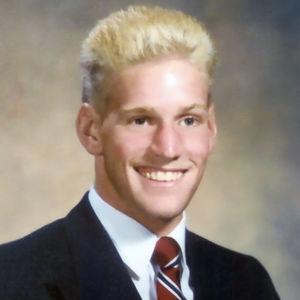David Cory Sparenberg