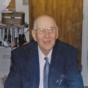 Edgar Christian Strawhacker