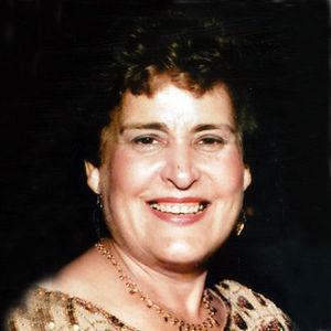 Rosa Randazzo Obituary Photo