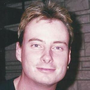 Ryan K. Van Buskirk Obituary Photo