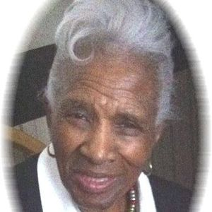 Anna M Trotter Obituary Photo