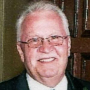 John A. Neely Obituary Photo