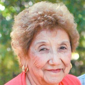 Petra (Patsy) Puente Garcia