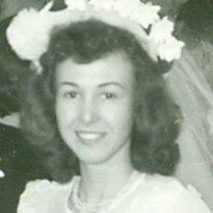 Florence Kulacz