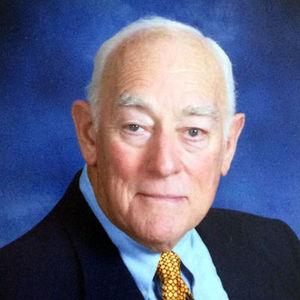 Philip N. Hargrave Obituary Photo