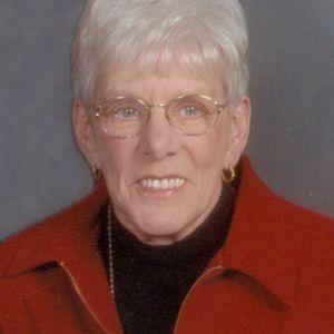 Shirley DeBoer